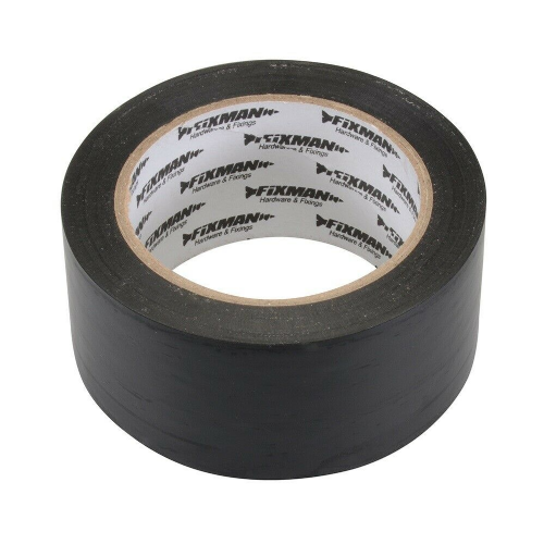 Fixman 192587 Polythene Jointing Tape 50mm x 33m